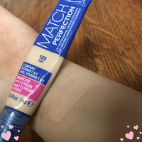 Rimmel London Match Perfection Concealer uploaded by Susana B.