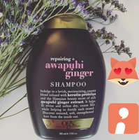 OGX® Awapuhi Ginger Shampoo uploaded by Sara B.