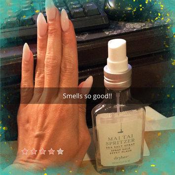 Photo of Drybar Mai Tai Spritzer Sea Salt Spray 3.4 oz uploaded by 👸🏻Belkys B.