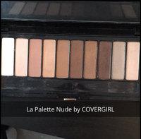 L'Oréal Paris Colour Riche Eyeshadow La Palette Nude uploaded by Louise J.