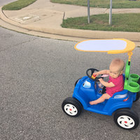 Little Tikes Deluxe 2-in-1 Cozy Roadster uploaded by Taylor C.