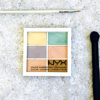NYX Cosmetics Color Correcting Concealer uploaded by Staci F.