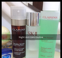 Clarins Double Serum Complete Age Control Concentrate uploaded by Hawraa A.