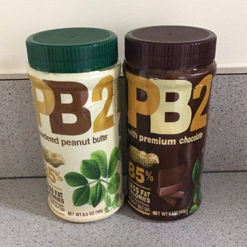 Photo of PB2 with Premium Chocolate uploaded by Staci F.