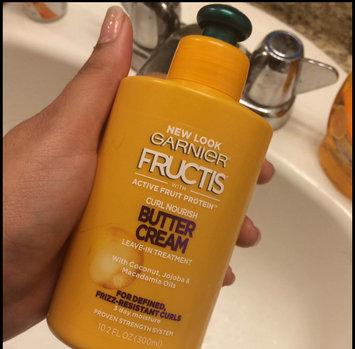 Photo of Garnier Fructis Curl Nourish Butter Cream uploaded by Shandale W.