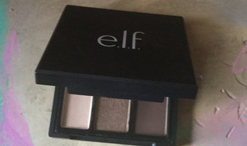Photo of e.l.f. Cosmetics Clay Eyeshadow Palettes uploaded by Aracely M.