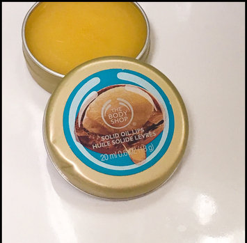 Photo of The Body Shop Wild Argan Oil Solid Oil Lips Lip Balm ,0.67 ounce uploaded by Joseph M.