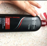 TRESemme Thermal Creations Heat Tamer Protective Spray uploaded by Margarita A.