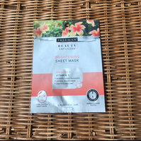 Freeman Beauty Infusion Pomegranate & Peptides Sheet Mask.84 uploaded by Isabel T.