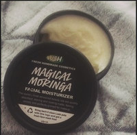 LUSH Magical Moringa uploaded by HEATHER R.