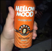 Marleys Mellow Mood Mellow Mood Peach Raspberry Black Tea Relaxation Drink, 15.5 fl oz uploaded by Emily F.