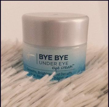 IT Cosmetics Bye Bye Under Eye Eye Cream(TM) Smooths, Brightens, Depuffs 0.5 oz uploaded by HEATHER R.
