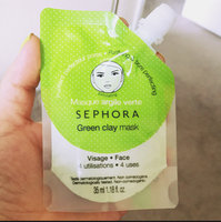 SEPHORA COLLECTION Clay Mask Green 1.18 oz/ 35 mL uploaded by Vane G.