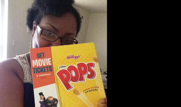 Photo of Kellogg's Corn Pops Cereal uploaded by UrHiness B.