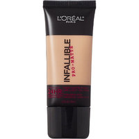 L'Oréal Paris Infallible Pro-Matte Foundation uploaded by Jewels V.