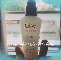 Olay Regenerist Fragrance Free Regenerating Serum Carded Pack uploaded by Kiara B.