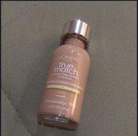 L'Oréal True Match Super-Blendable Makeup uploaded by Angie S.