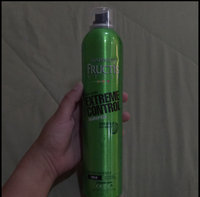 Garnier Fructis Style Volumizing Anti-Humidity Hairspray uploaded by Angie S.