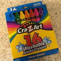 Cra-Z-Art Jumbo Crayons - 16 CT uploaded by EMMSAYS M.