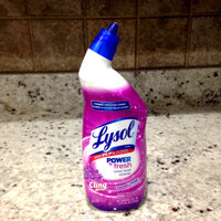 Lysol Clean & Fresh Toilet Bowl Cleaner uploaded by Nka k.