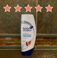 Head & Shoulders Dry Scalp Care With Almond Oil Dandruff Conditioner uploaded by Amanda J.