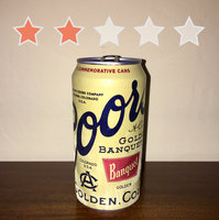 Coors Banquet uploaded by Amanda J.