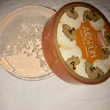 Coty Airspun Loose Face Powder uploaded by Sml A.