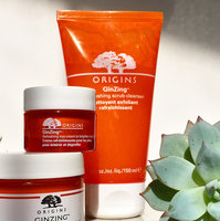 Origins GinZing™ Refreshing Scrub Cleanser uploaded by Nawal G.