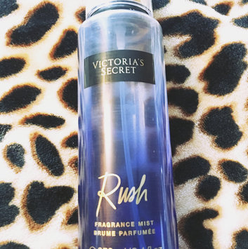 Photo of Victoria's Secret Rush Fragrance Mist uploaded by Sml A.