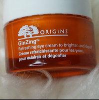 Origins GinZing™ Refreshing Eye Cream to Brighten and Depuff uploaded by Yiyi Z.