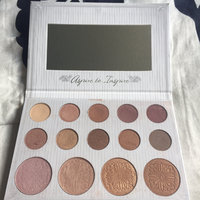 BH Cosmetics Carli Bybel 14 Color Eyeshadow & Highlighter Palette uploaded by Kimberly C.