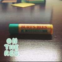 Burt's Bees - Lip Balm Medicated - 0.34 oz. uploaded by Rebecca M.