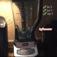 Ninja Professional Blender with Nutri Ninja Cups uploaded by Linda M.