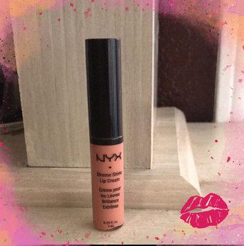 NYX Xtreme Lip Cream uploaded by Mayra A.