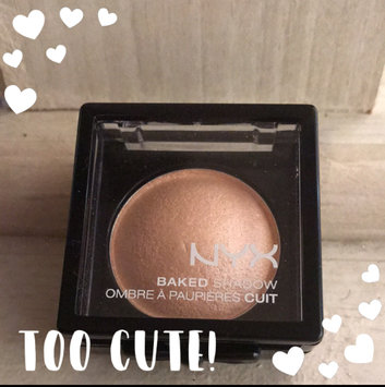 NYX Baked Shadow uploaded by Mayra A.
