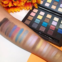 E.l.f. Cosmetics Artistry Eyeshadow Palette uploaded by Amere G.