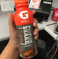 Gatorade® Recover® Chocolate Protein Shake uploaded by Dominique L.