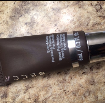 Photo of BECCA Ever-Matte Poreless Priming Perfector™ uploaded by Tara H.