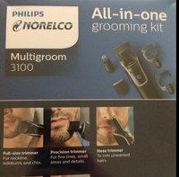 Philips Norelco Multigroom Grooming Kit uploaded by Emma J.