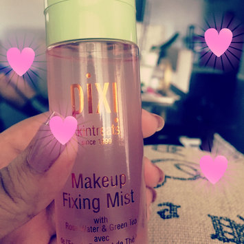 Pixi Makeup Fixing Mist - 2.7 fl oz uploaded by Elizabeth R.