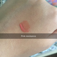 L'Oréal Paris Colour Riche Caresse Wet Shine Stain uploaded by Maya L.
