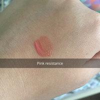 L'Oréal Paris Colour Riche Caresse Wet Shine Stain uploaded by Maya L.