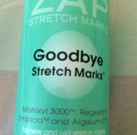 mama mio Goodbye Stretch Marks Stretch Mark Minimiser uploaded by Emma J.