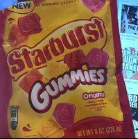 Starburst Gummies Original uploaded by Sarah P.