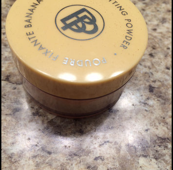 Photo of Bella Pierre Cosmetics Banana Setting Powder uploaded by Tara H.