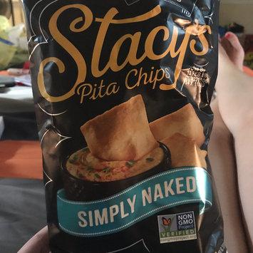 Photo of Stacys Stacy's Simply Naked Pita Chips uploaded by Karri K.