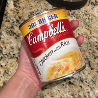 Campbell's® Chicken with Rice Condensed Soup uploaded by Alejandra P.