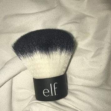Photo of e.l.f. Studio Kabuki Face Brush uploaded by Kate B.