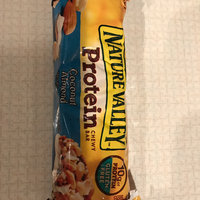 Nature Valley™ Protein Chewy Bars Coconut Almond uploaded by Teresa C.