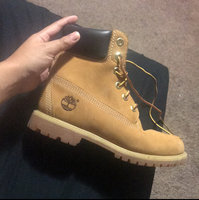 Timberland uploaded by Yoazin V.